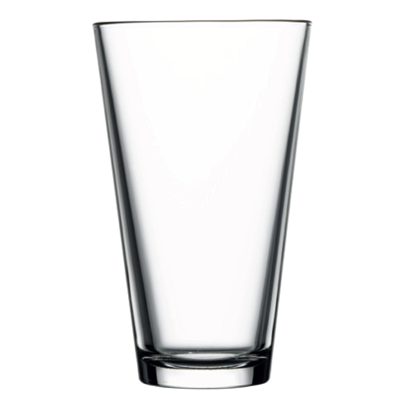 City Hi-Ball Glass
