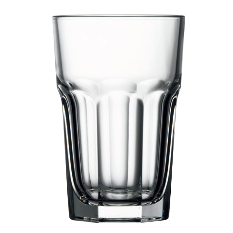 Casablanca Beverage Glass