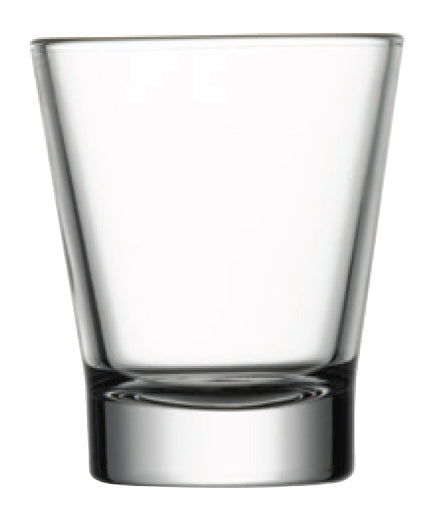 Espresso Shooter Glass