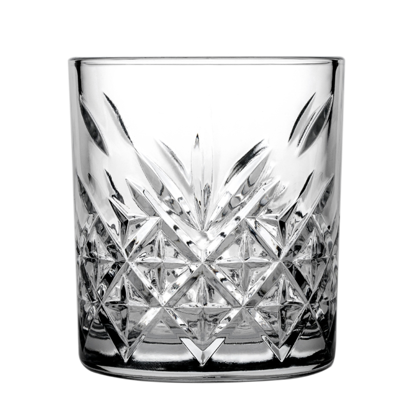 Timeless Whiskey Glass