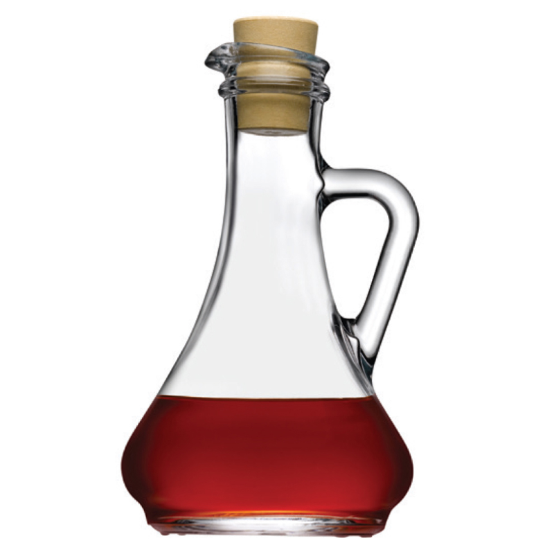 Oil -- Vinegar Cruet