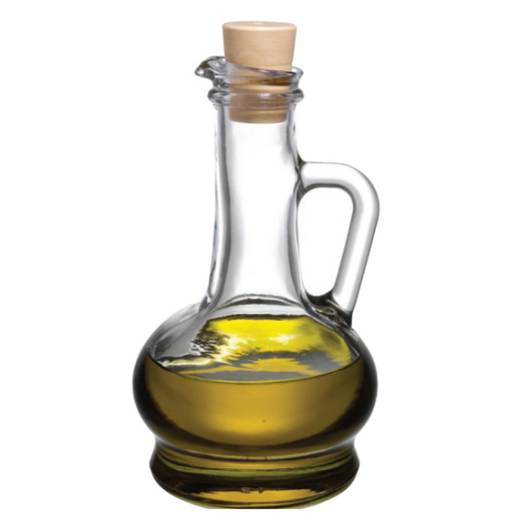 Oil -- Vinegar Bottle