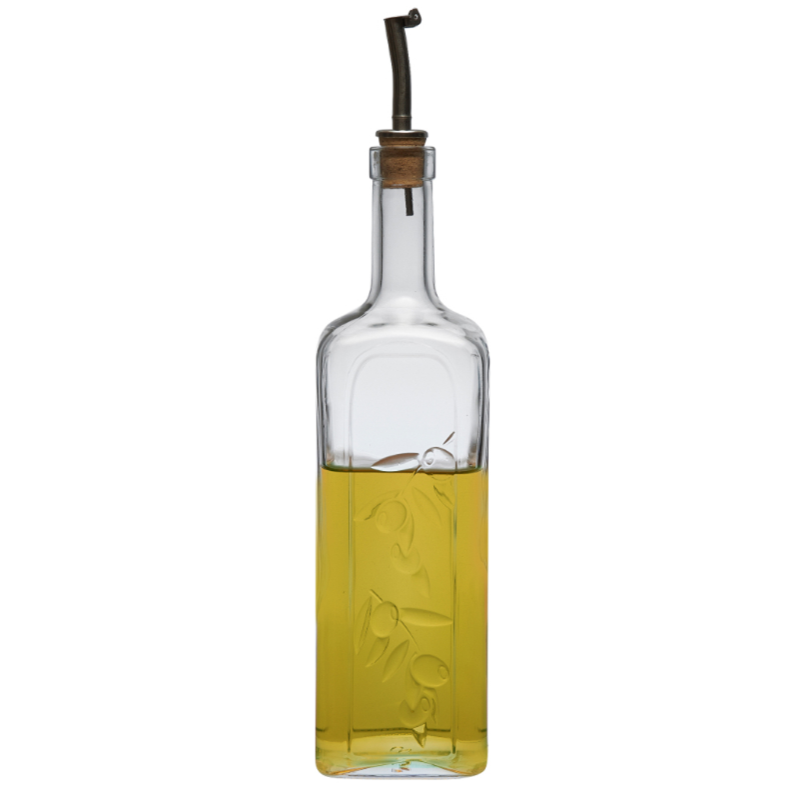 HOMEMADE Oil & Vinegar
