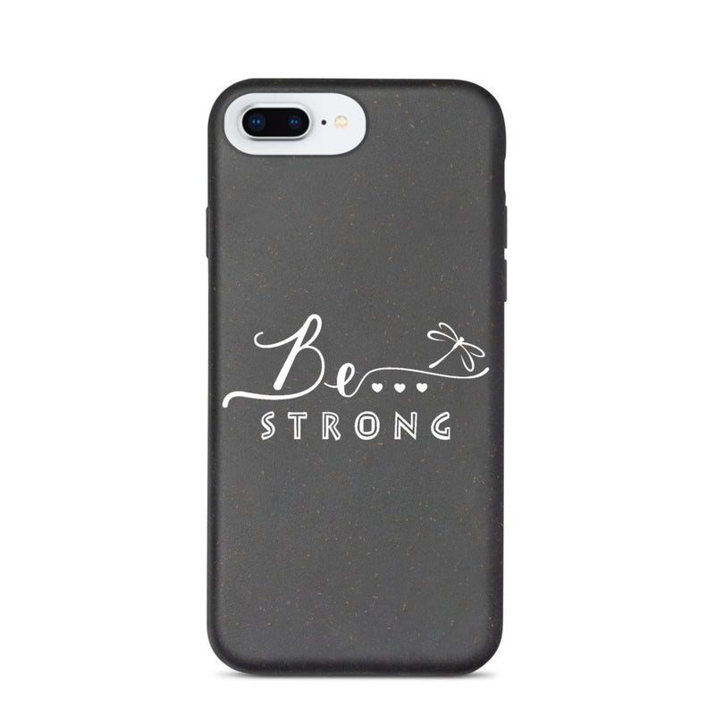 Be...Strong Cell Phone Cover - The Be Line Products