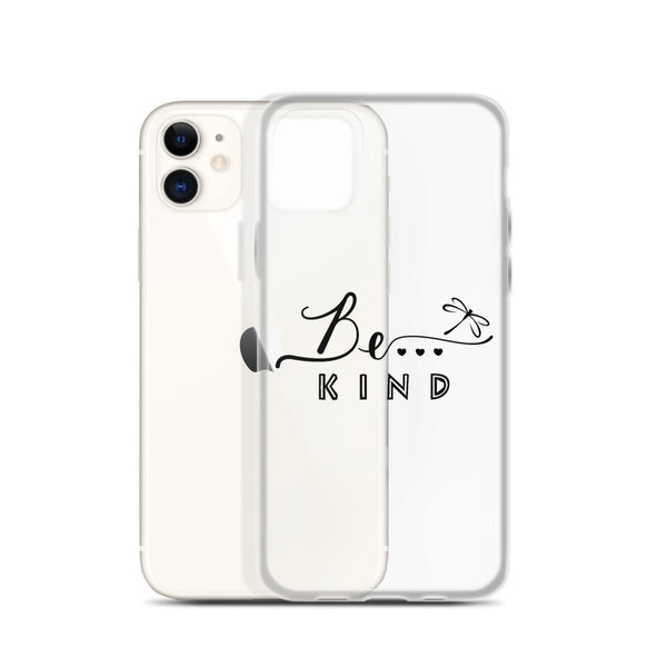 Be...Kind iPhone Case - The Be Line Products