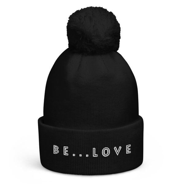 Be...Love Knit Beanie - The Be Line Products