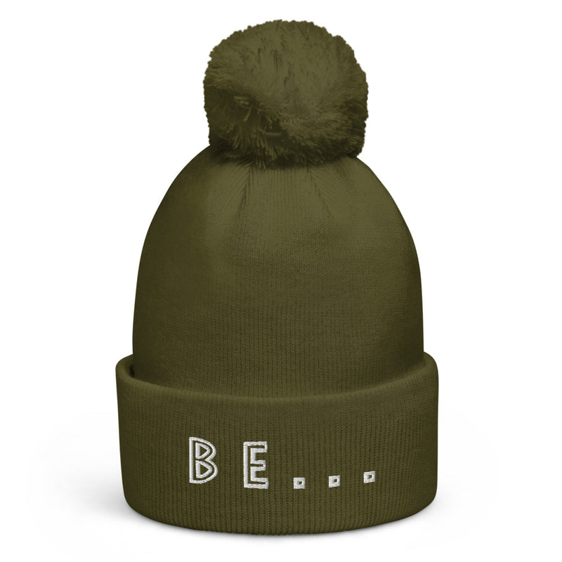 Be... Knit Beanie - The Be Line Products