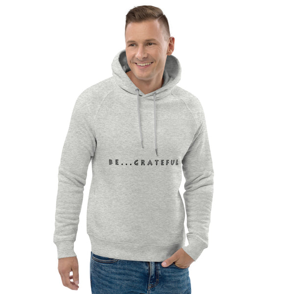 Be...Grateful Pullover Hoodie - The Be Line Products