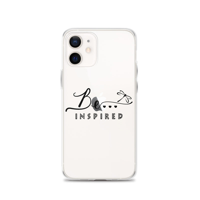 Be...Inspired iPhone Case - The Be Line Products