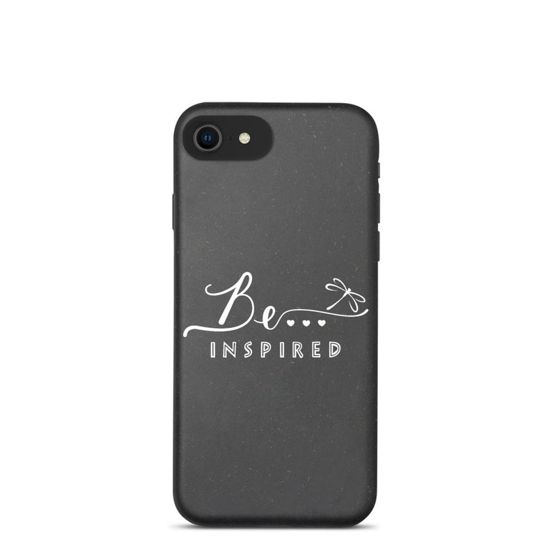 Be...Inspired Cell Phone Cover - The Be Line Products
