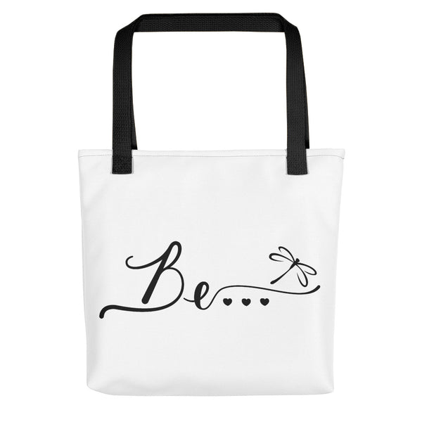Be... Tote Bag - The Be Line Products