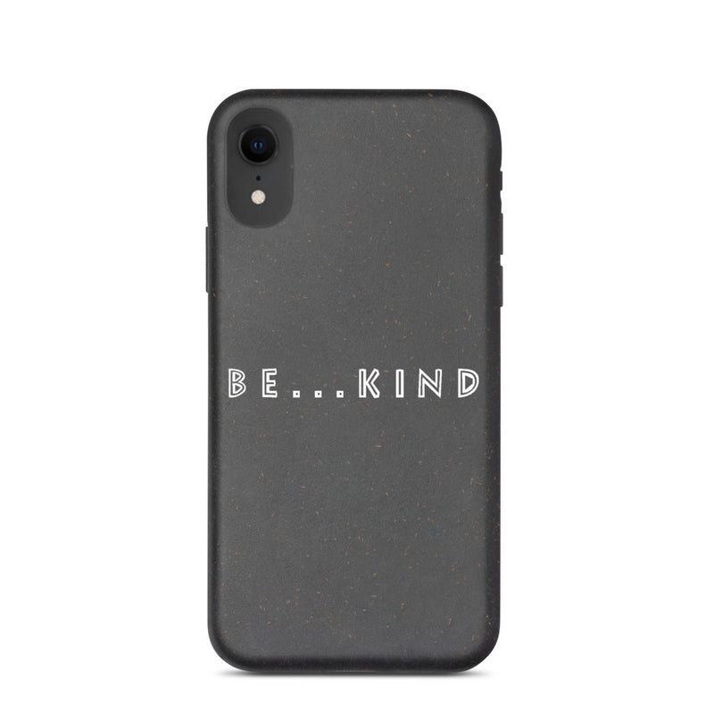 Be...Kind Cell Phone Cover - The Be Line Products
