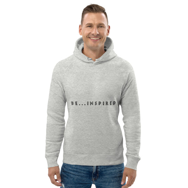 Be...Inspired Pullover Hoodie - The Be Line Products