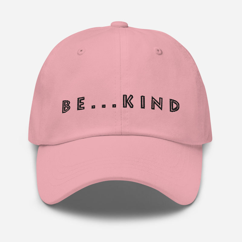 Be...Kind Baseball Cap - The Be Line Products