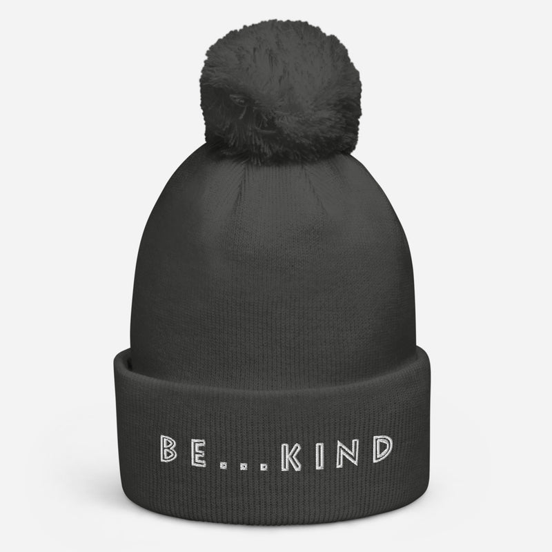 Be...Kind Knit Beanie - The Be Line Products
