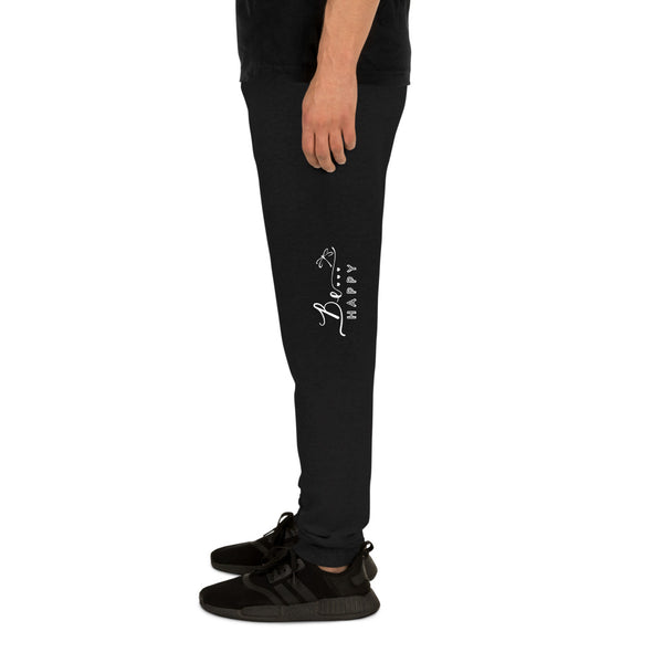 Be...Happy Women's Sweatpants - The Be Line Products