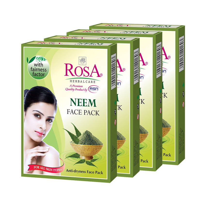 Neem Face Pack Combo