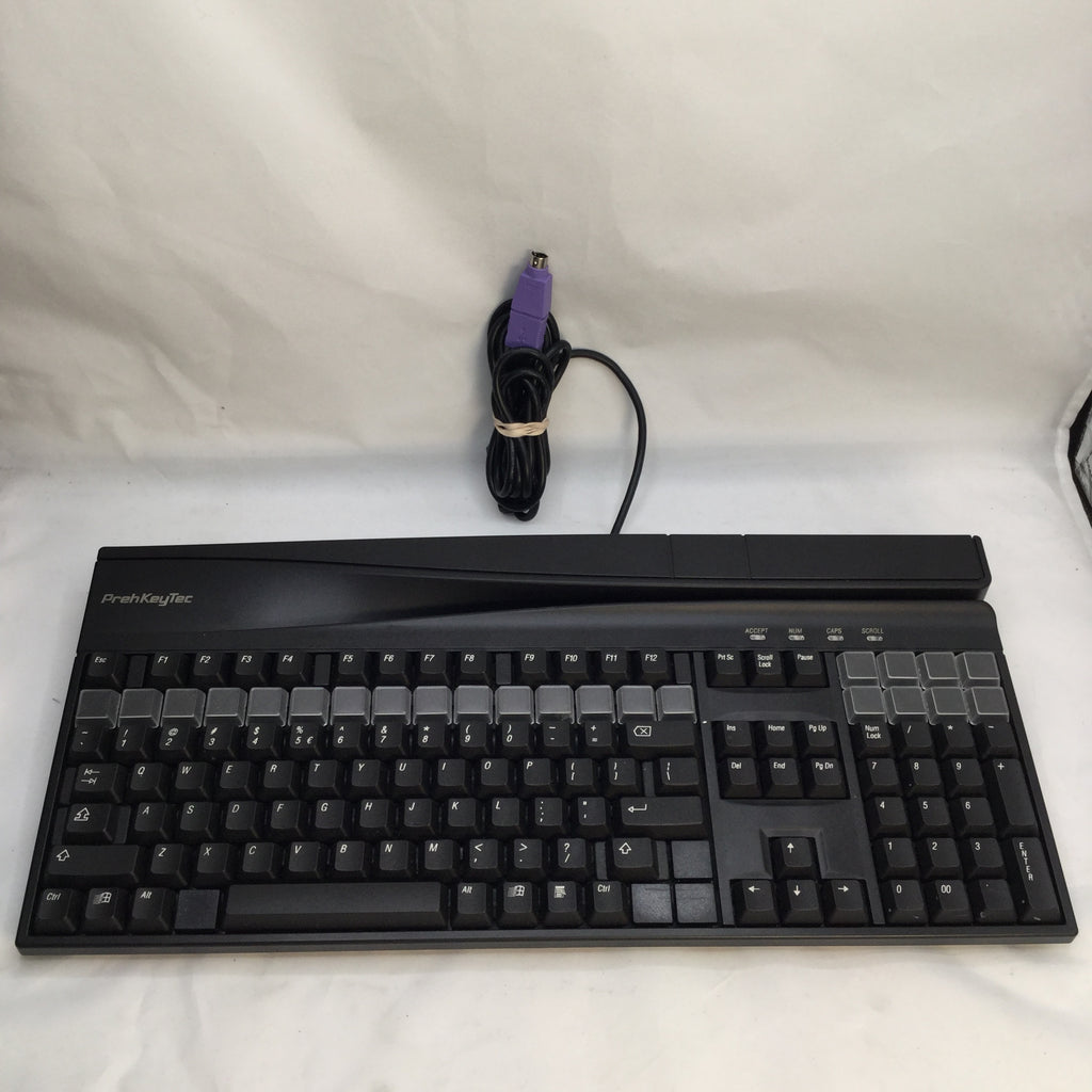PREHKEYTEC mci 3100 ps/2 Computer Keyboard
