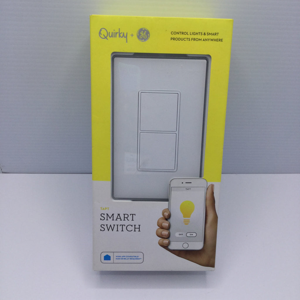 Tapt Smart Switch
