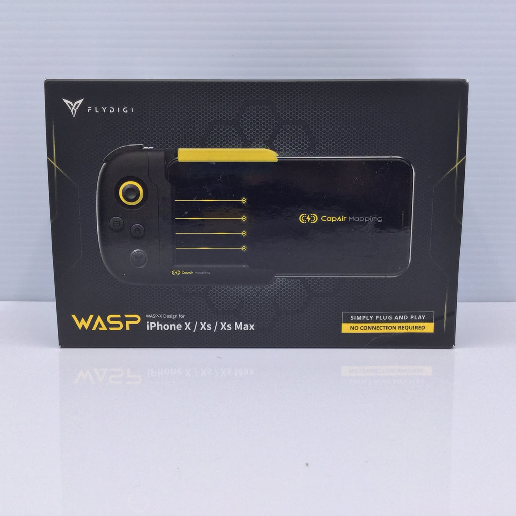 FLYDIGI WASP ONE-HANDED GAMEPAD