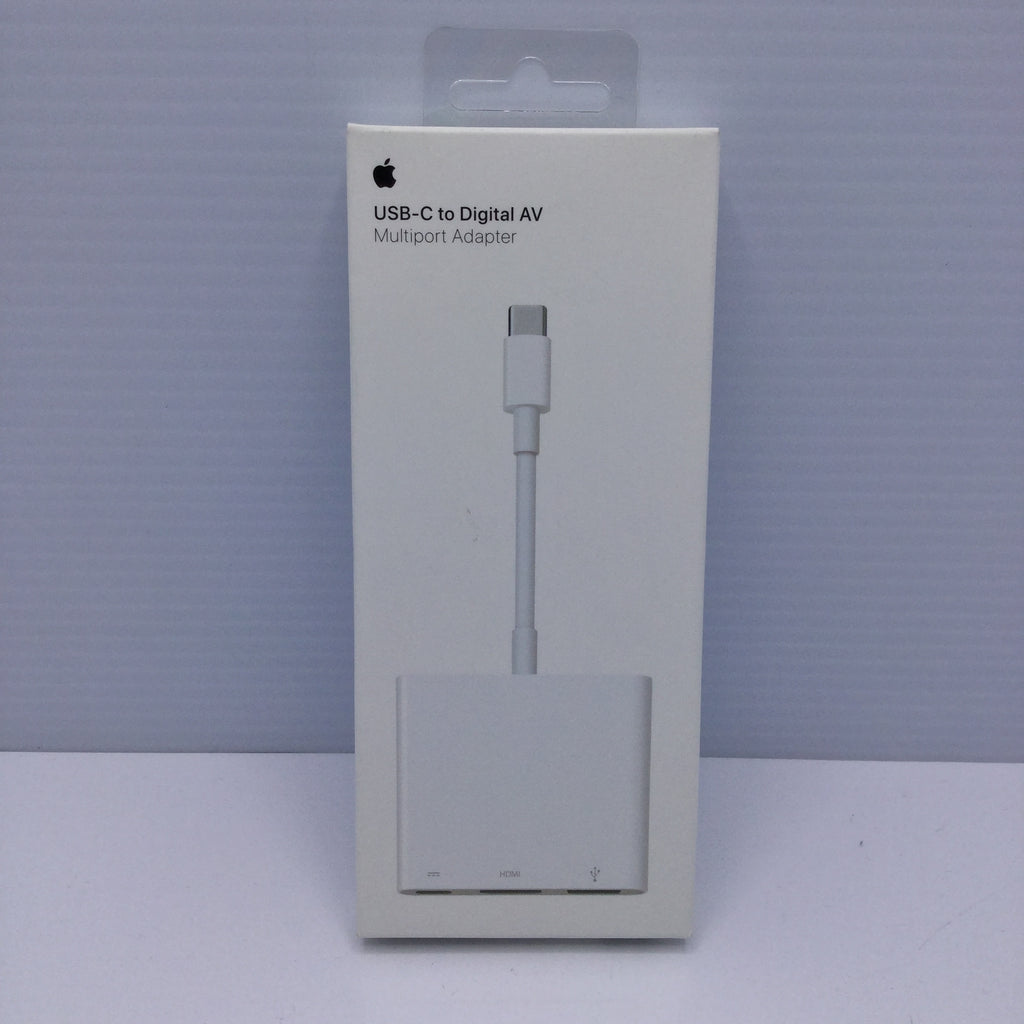 Apple USB-C to Digital AV