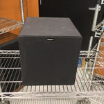 Energy Subwoofer