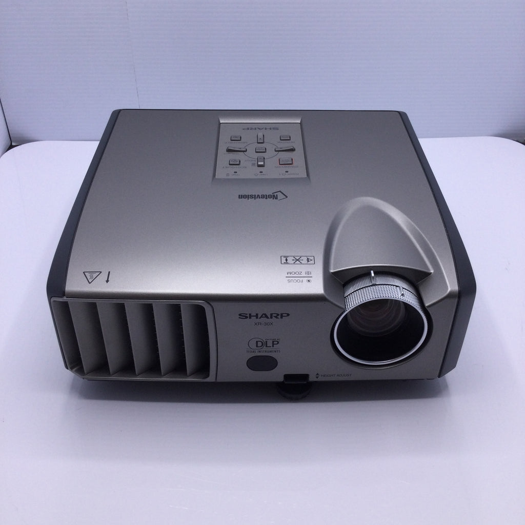 Sharp VGA Projector