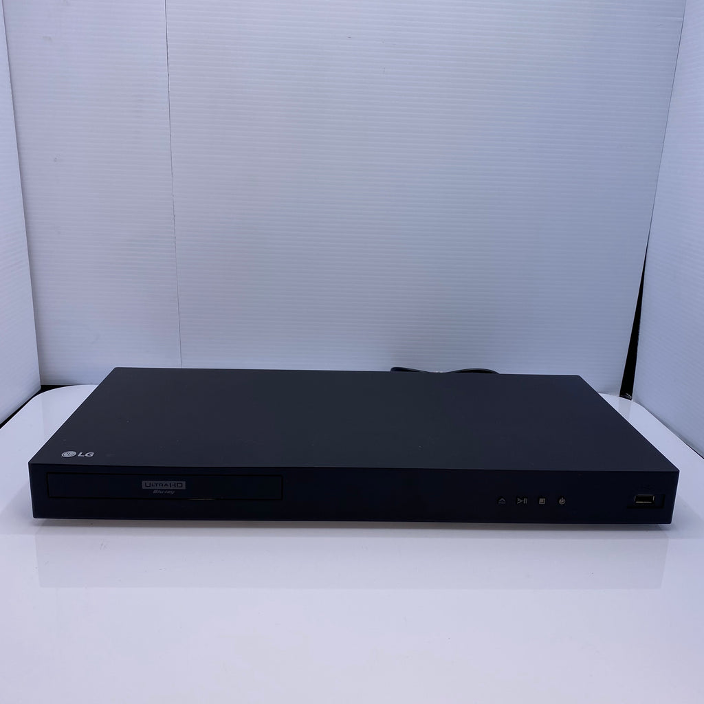 Lg-electronics Blu-ray Player 3d Blueray Basic