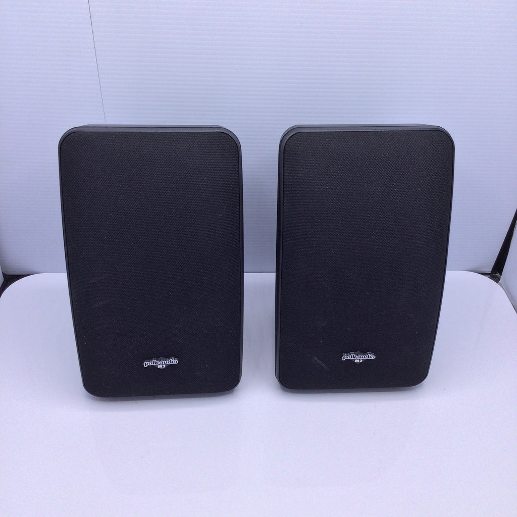 Polk Audio Outdoor Speaker Set