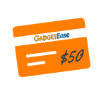 $50 Gift Card to GadgetEase