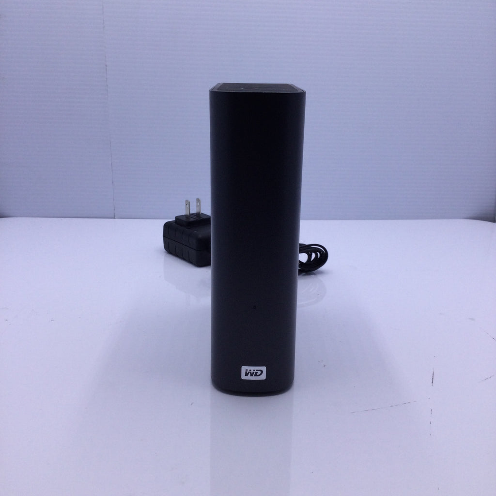 Western Digital My Book Live (2TB)