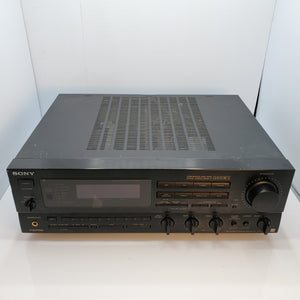 Sony Receiver-2 Channel Stereo
