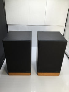 Pinnacle Speaker Set-rear Small