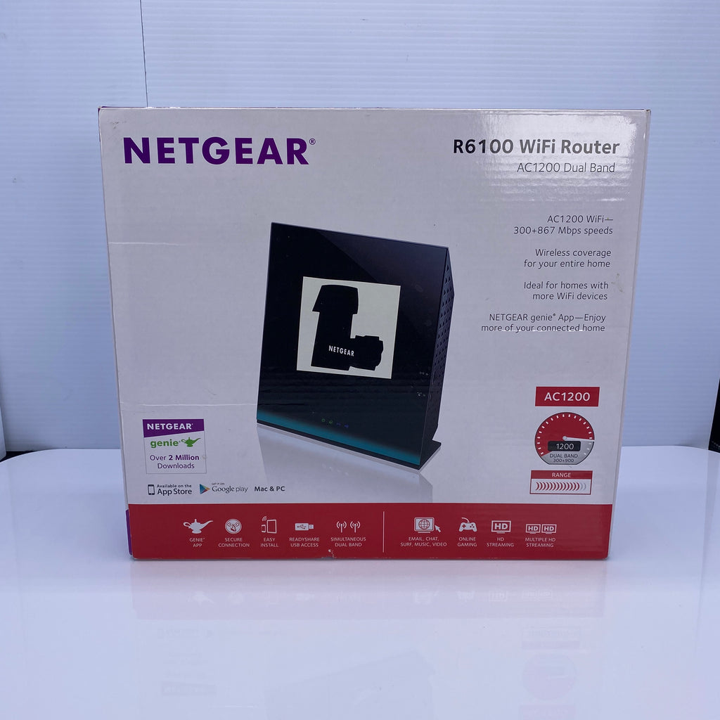 Netgear Wireless Access Point 802-11 B/n/g Wifi