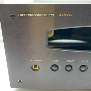 B&K Components Receiver-Sale!