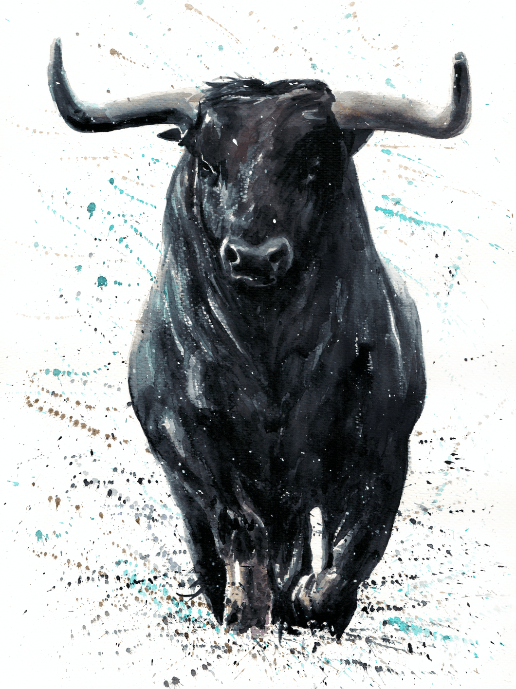 Buffel | Diamond Painting