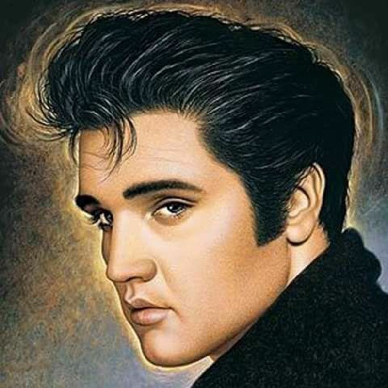 Elvis Presley | Diamond Painting