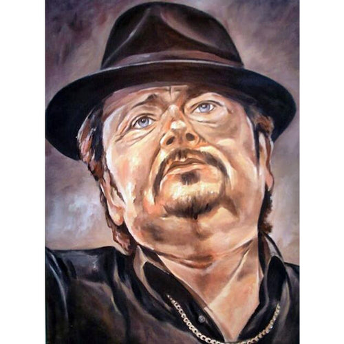 André Hazes | Diamond Painting