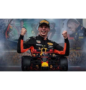Max Verstappen | Diamond Painting - Myth Of Asia