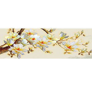 Magnolia XL | Diamond Painting