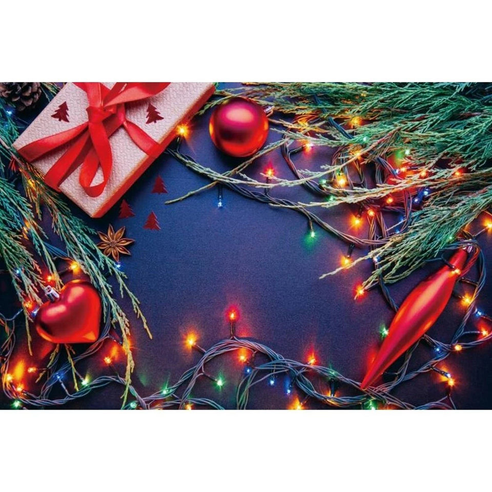 Kerstverlichting | Diamond Painting