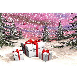 Kerstcadeaus | Diamond Painting