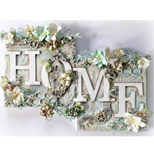 Home | Diamond Painting