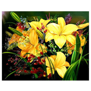 Narcis | Diamond Painting