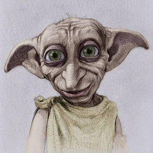 Dobby | Diamond Painting