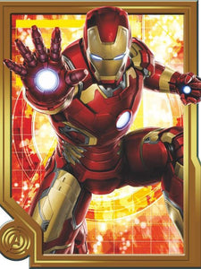 Iron Man | Diamond Painting - Myth Of Asia
