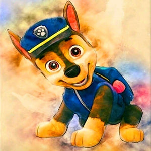 Paw Patrol | Diamond Painting