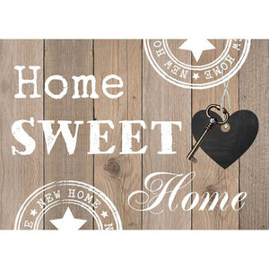 Home Sweet Home | Diamond Painting