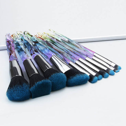 DragonGlass Makeup Brushes