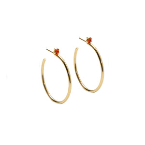 Archer Earrings